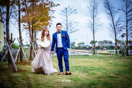 【宜蘭婚攝】正儒&芸均 文定迎娶紀錄 @宜蘭-2002婚宴生活館