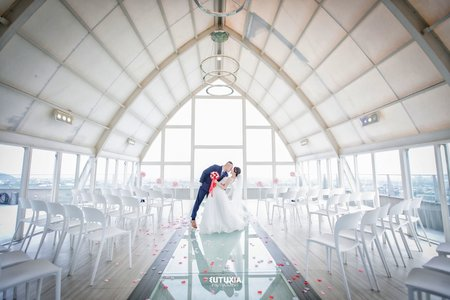 【宜蘭婚攝】梓超&雅涵 文定迎娶紀錄 @宜蘭-山頂會館宴客