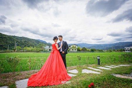 【宜蘭婚攝】哲瑜&佩儀 文定迎娶紀錄 @雙儀式紀錄