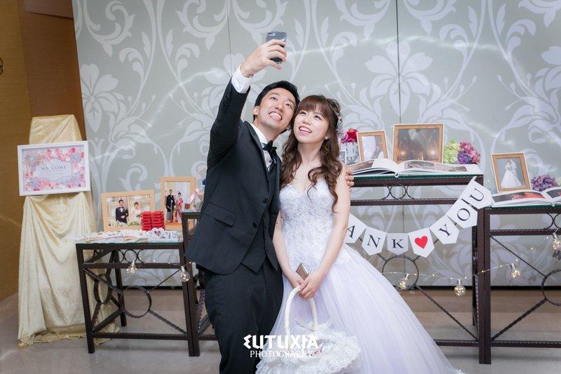 【振興方案】買平面婚禮紀錄就送精選照片作品