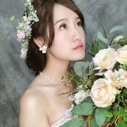 Nancy nan彩妝造型/婚紗外拍