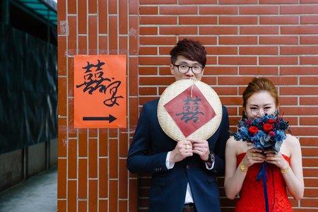 Jheyao Wu Photography // 台南關廟活動中心