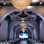 彭園婚宴會館-八德館,燈光環境優美,主持企劃優秀