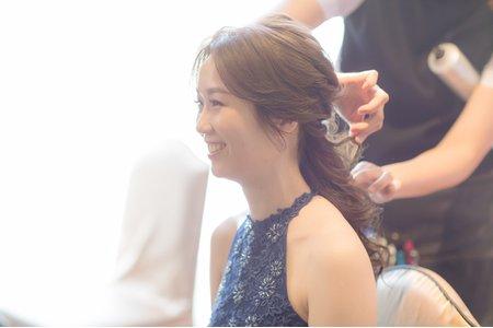 婚禮現場精選 |mei jung