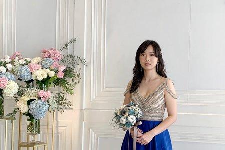 婚禮現場精選 |台中萊特薇庭