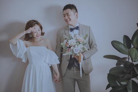 「活動限定」婚紗照拍攝優惠價26800起