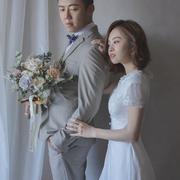 遇見恆久婚紗婚禮攝影紀錄