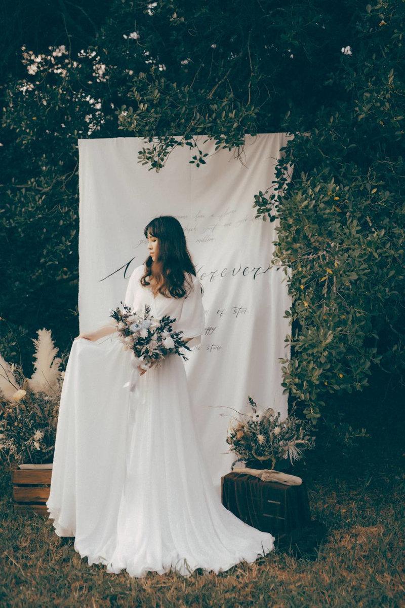 小資婚紗方案作品