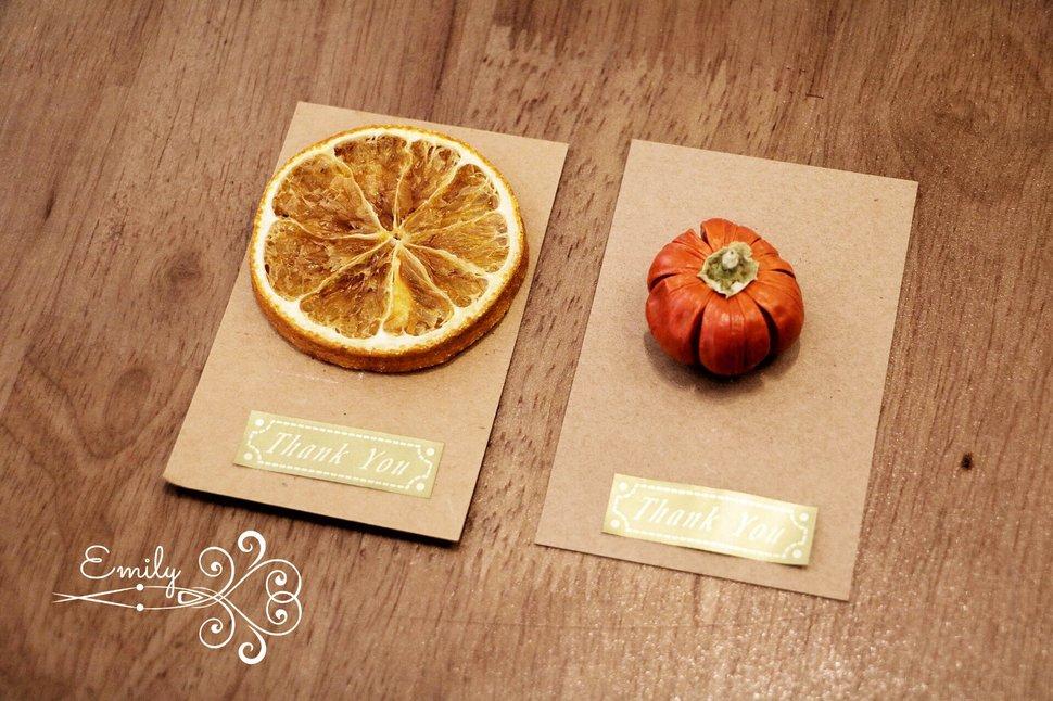 乾燥果實 - 唯一花坊/乾燥花/擴香石/捧花/婚禮小物《結婚吧》
