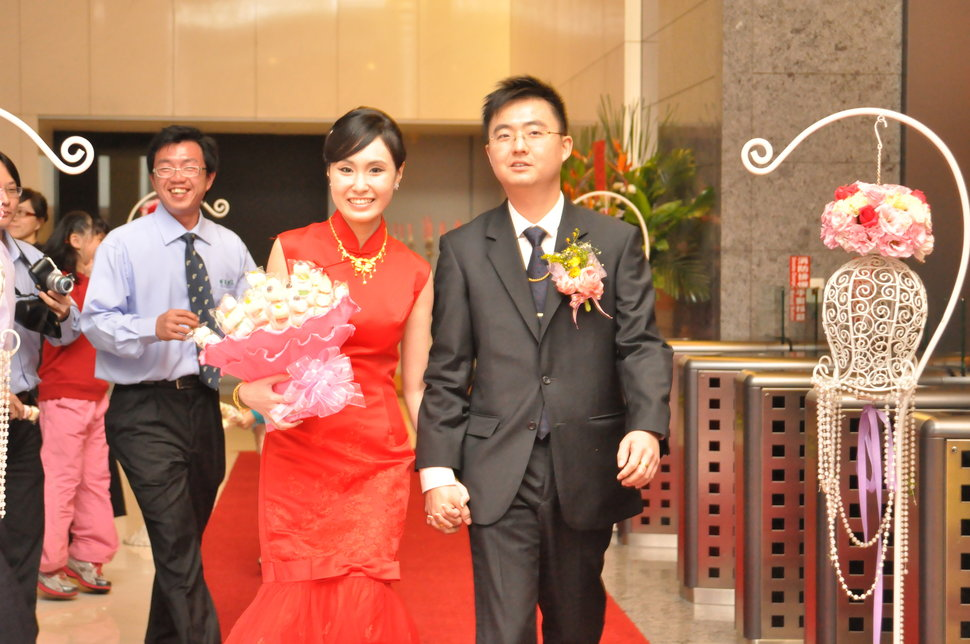 DSC_6178 - 鍾政設計攝影《結婚吧》
