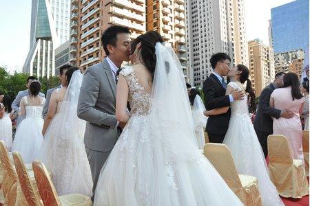 台中婚攝/台中市民集團 婚禮紀錄