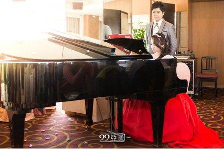 【99亞圖】 | 文定&宴客