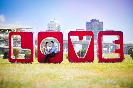 【99亞圖】 | 公證攝影