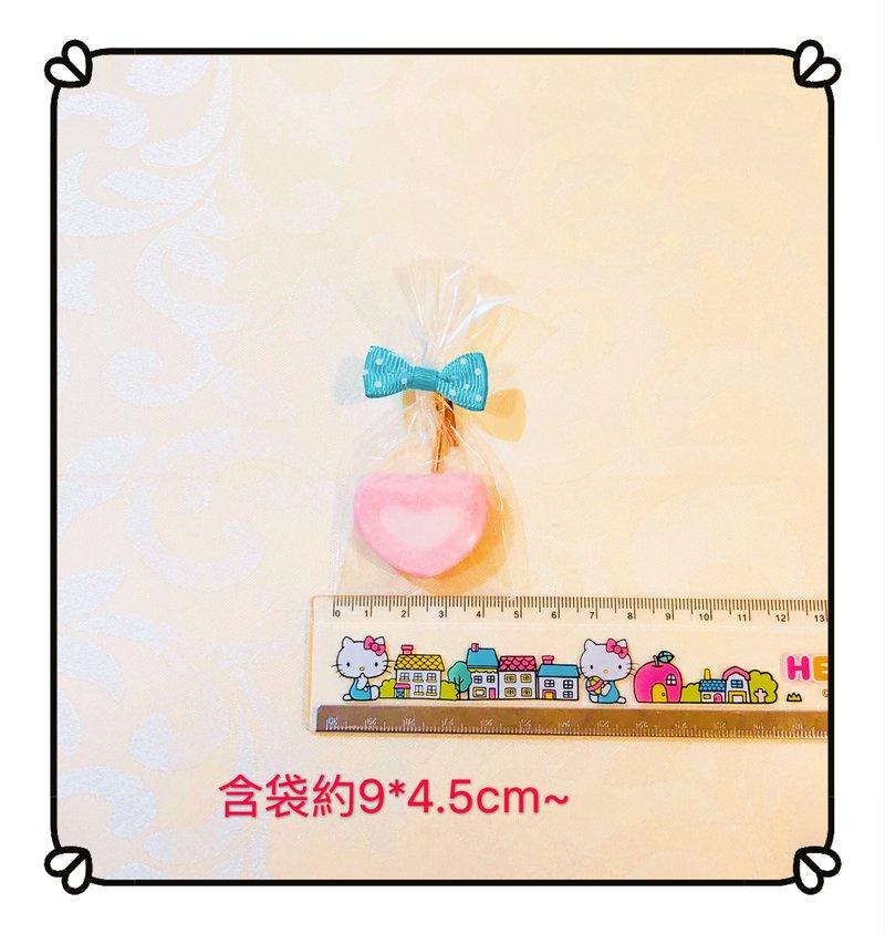 大顆造型棉花糖❤ Q寶❤婚宴禮品小舖作品