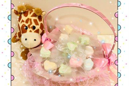 ❤造型棉花糖❤Q寶婚宴禮品小舖婚禮小物