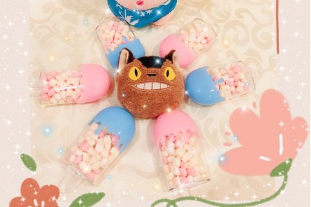 甜蜜雪糕造型禮❤Q寶婚宴禮品小舖婚禮小物