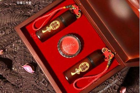 Cadeau | 囍 | WEDDING