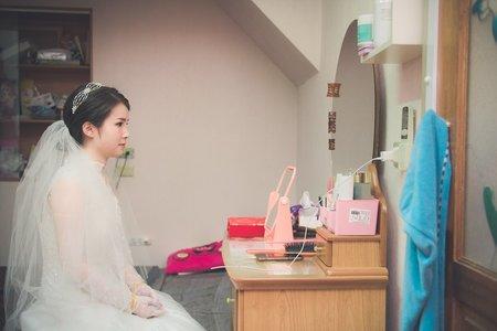 【婚禮紀錄】國棟&欣萍