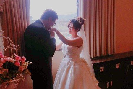 Nancy新娘秘書*訂婚+結婚*20200112