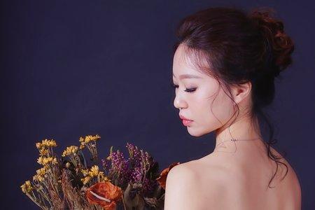 Nancy新娘秘書*韓式作品*20181228