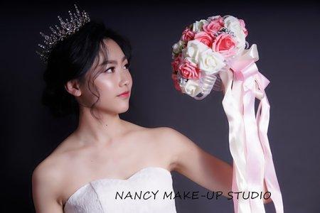 Nancy新娘秘書*巴洛克風*20200201