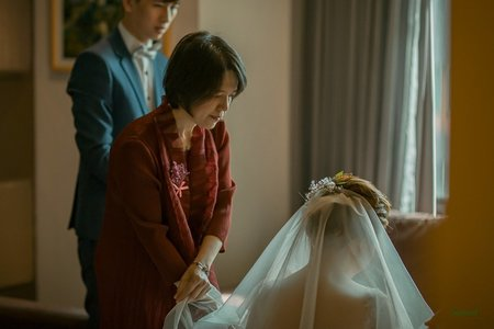 Samuel婚攝-平面婚禮紀錄