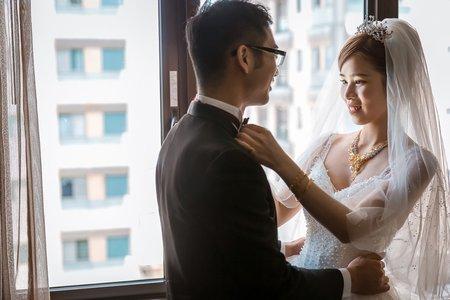 [婚攝]-弘堯&佳穎 婚禮記錄 @高雄國賓飯店 #婚攝麒閔