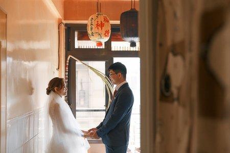 【台中婚禮精選】台中結婚晚宴・台中大安頂鑫會館.德和&又榕 wedding #Samuel婚禮 | 台中婚攝推薦 | 雲林婚攝
