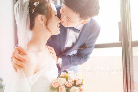【台中婚攝】 Feng&Ruby 高雄岡山吉喜餐廳 wedding@#Samuel婚禮 | 台中婚禮記錄