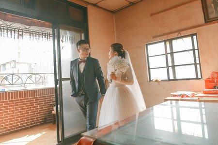 【台中婚禮搶先看】台中婚禮儀式,禮賓&嬿嘉   #Samuel婚禮 | 台中婚攝推薦 | 雲林婚攝推薦 |  高雄婚攝推薦