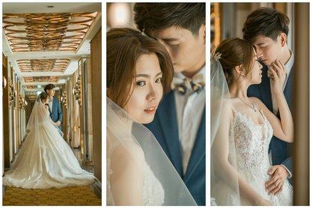 【婚攝精選】台中結婚午宴・台中葳格國際會議中心.Wei&Vicky wedding #Samuel婚禮 | 台中婚攝