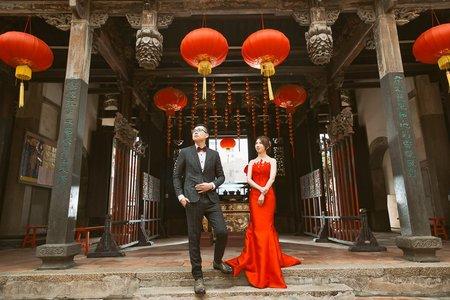 澎湖婚攝 | 志鴻&奕涵 wedding@澎湖龍星餐廳#Samuel婚禮#澎湖婚禮拍攝