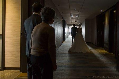 [婚攝]-科融&佩妤 婚禮紀錄 @ 雲林 自宅流水席 #婚攝SAMUEL麒閔