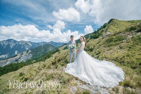 【自助婚紗】合歡山婚紗 #Samuel婚禮 | 台中婚攝推薦 | 雲林婚攝推薦 | 南投婚攝推薦 | 原住民婚攝 | 彰化婚攝