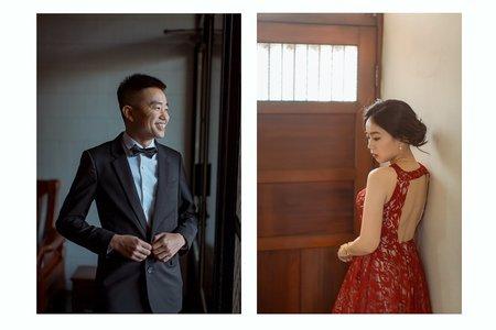 【 台中婚禮搶先看】台中婚攝純儀式 Peter&Charity wedding #Samuel婚禮 | 台中婚攝推薦 | 雲林婚攝推薦 |彰化婚攝推薦
