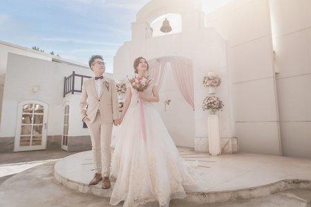 【新北婚禮記錄】智惟&雅鈞 結婚儀式午宴   新莊晶宴會館