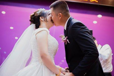 思涵-婚禮紀錄