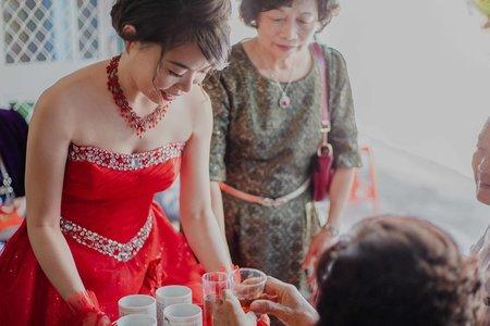 翊琳-婚禮紀錄