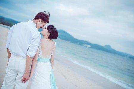 自助婚紗-墾丁婚紗