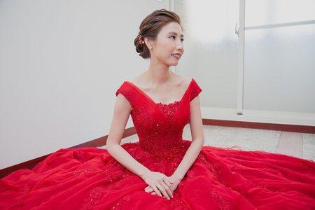 婚禮紀錄-靜婕