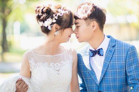 類婚紗 婚禮攝影