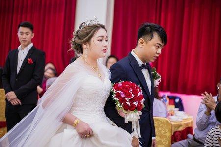 婚禮紀錄-仁豪