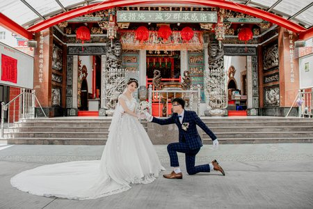 婚禮紀錄-惠嵐