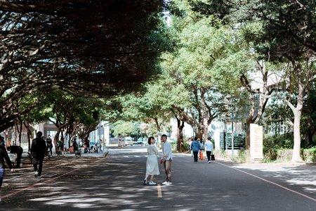 日常散步|Wei & Chiu