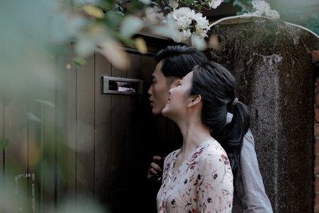 散步婚紗|JiaChi & SinJie