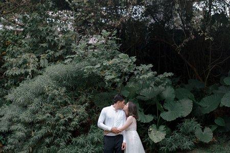散步婚紗|RueiHan & TzYi