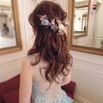 Alice雲 Makeup Studio,絕對推薦技術高超Alice,滿足新娘一日公主