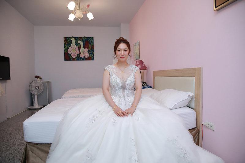 婚禮紀錄/平面攝影/儀式+宴客作品