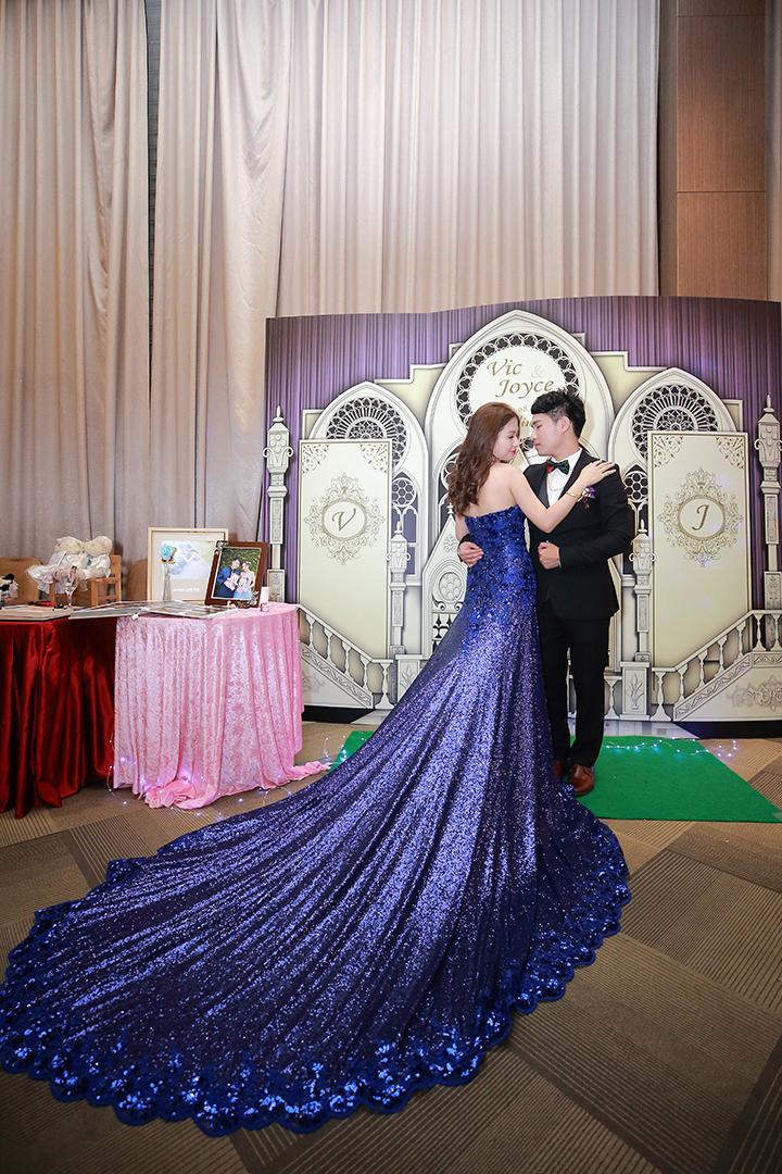 週日婚禮/平面攝影/儀式+宴客作品