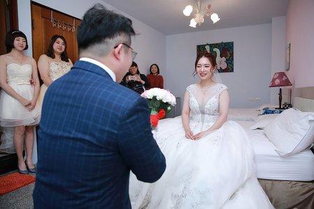 週六婚禮/平面攝影/儀式+宴客